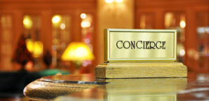 Concierge whistler accommodations
