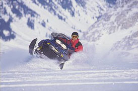 whistler-snowmobiling